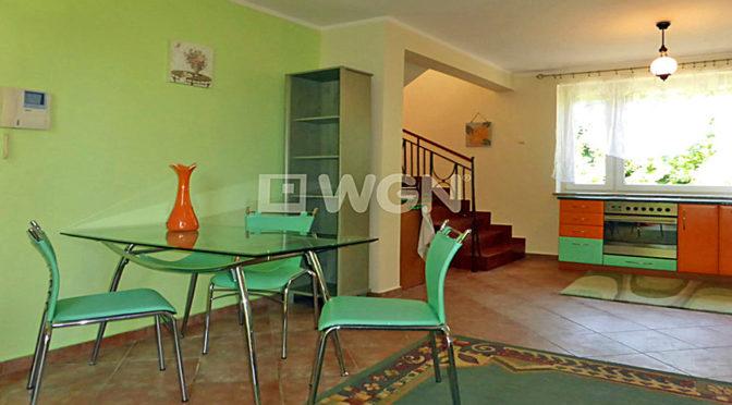 przestronne wnętrze ekskluzywnego apartamentu do wynajęcia w Kwidzynie