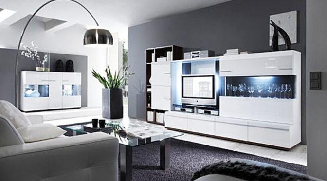 nowoczesne wnętrze prestiżowego apartamentu do sprzedaży w Kwidzynie