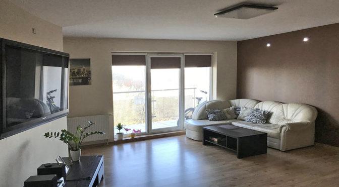 prestiżowe wnętrze ekskluzywnego apartamentu do sprzedaży w Szczecinie