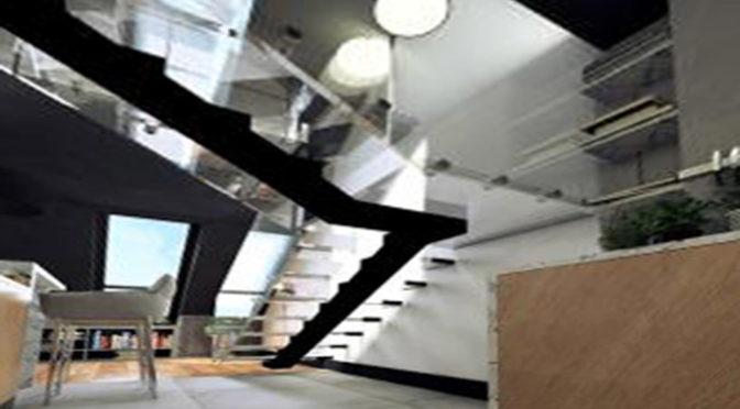 nowoczesne wnętrze luksusowego apartamentu do sprzedaży w okolicach Legnicy