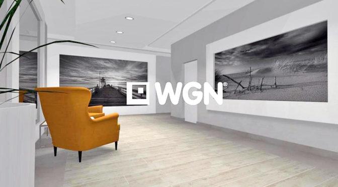 nowoczesny salon w ekskluzywnym apartamencie nad morzem na sprzedaż
