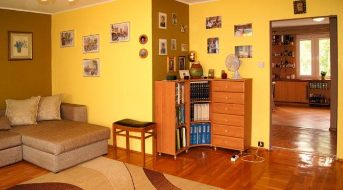 stylowe wnętrze ekskluzywnego apartamentu do sprzedaży w Inowrocławiu