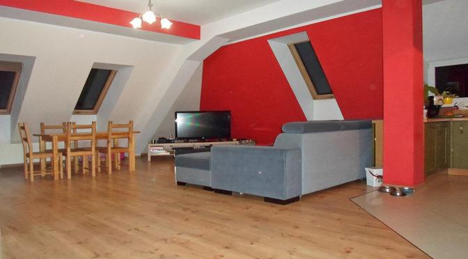 luksusowe wnętrze ekskluzywnego apartamentu do sprzedaży w Legnicy