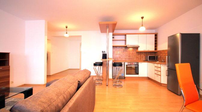 ekskluzywne wnętrze luksusowego apartamentu do wynajmu w Szczecinie