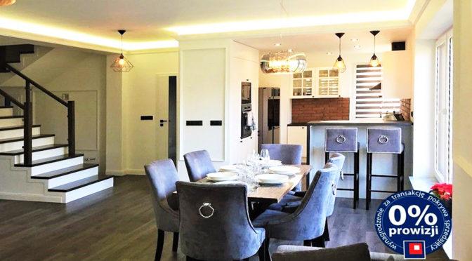 prestiżowe wnętrze luksusowej rezydencji do sprzedaży w Krakowie