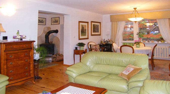 prestiżowy salon w ekskluzywnej rezydencji do sprzedaży w Słupsku