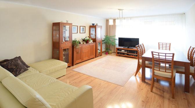 prestiżowe wnętrze ekskluzywnego apartamentu do sprzedaży w Suwałkach
