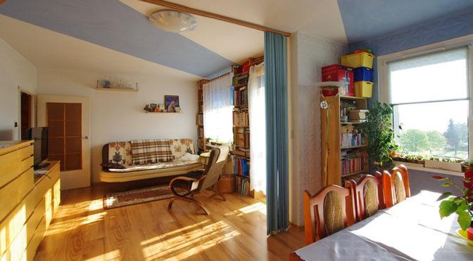 ekskluzywne wnętrze luksusowego apartamentu w okolicach Legnicy na sprzedaż