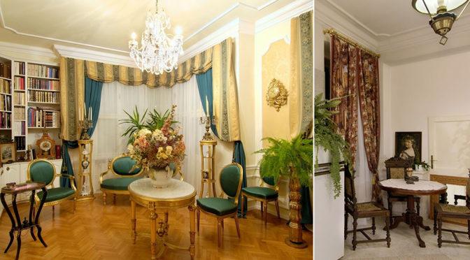 wytworne wnętrze ekskluzywnego apartamentu do sprzedaży w Rzeszowie