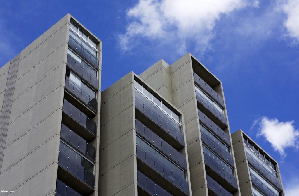 Polacy zamiast lokaty coraz cześciej inwestują w apartamenty