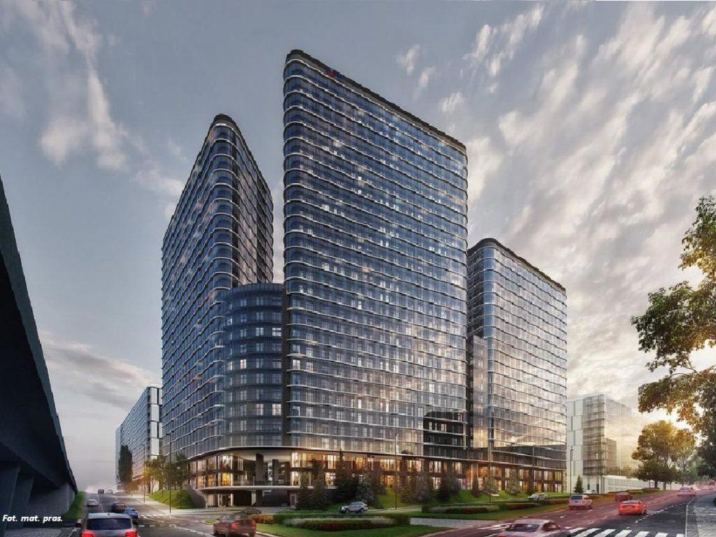 W Bliska Wola Tower rozpoczęła się przedsprzedaż apartamentów