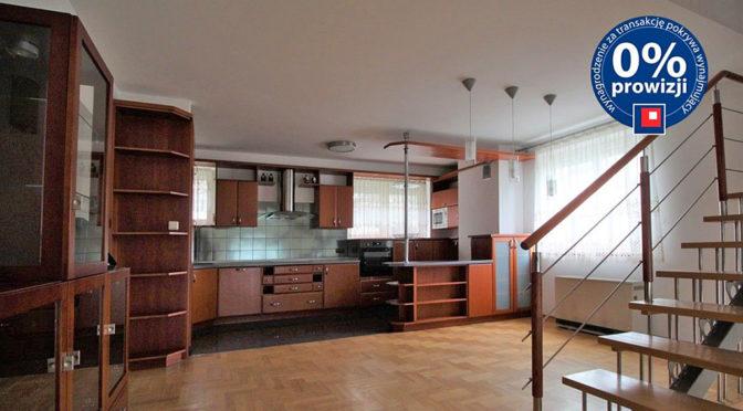 umeblowany i wyposażone wnętrze ekskluzywnej rezydencji do wynajęcia w Krakowie