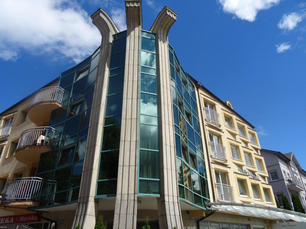 Apartamenty z widokiem na morze i panoramę Trójmiasta trafiły na rynek