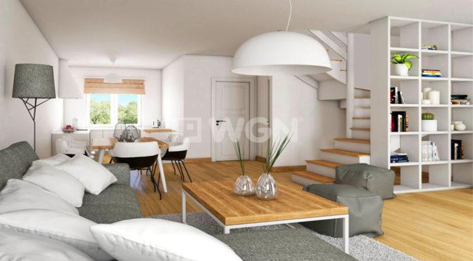 nowoczesna luksusowej rezydencji do sprzedaży w Jeleniej Górze