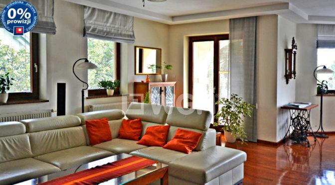 ekskluzywny salon w luksusowej rezydencji do sprzedazy w Radomiu