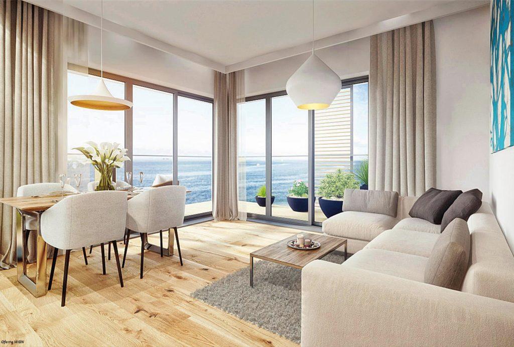 Przy sprzedaży apartamentu lub rezydencji zastosuj home branding