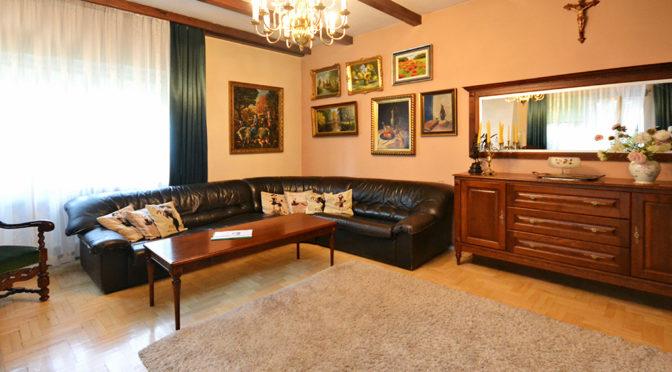 prestiżowy salon w luksusowej rezydencji do sprzedaży w Radomiu