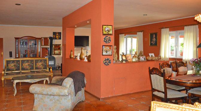 komfortowe wnętrze luksusowej rezydencji do sprzedaży Żagań (okolice)