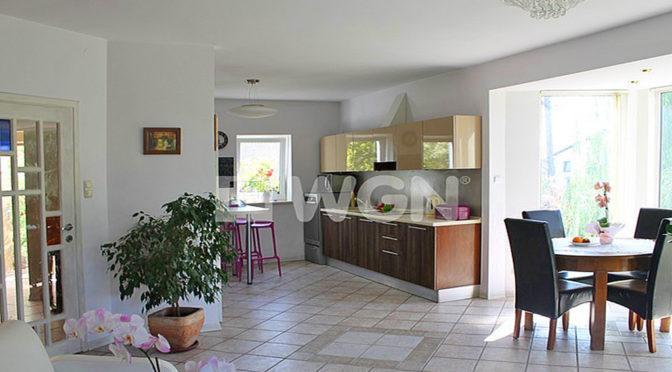 komfortowe i przestronne wnętrze luksusowej rezydencji na sprzedaż Tczew