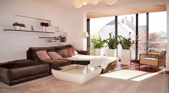 luksusowy salon w ekskluzywnej rezydencji do sprzedaży Inowrocław