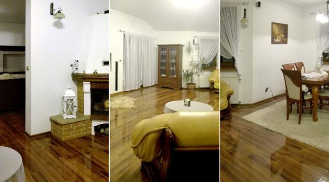 prestiżowe i komfortowe wnętrze ekskluzywnej rezydencji na sprzedaż Konin