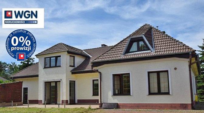 reprezentacyjne wejście do luksusowej rezydencji na sprzedaż Słupsk (okolice)