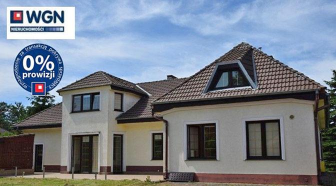 reprezentacyjne wejście do luksusowej rezydencji do sprzedaży Słupsk (okolice)