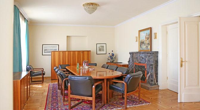eleganckie wnętrze luksusowej rezydencji na sprzedaż Warszawa