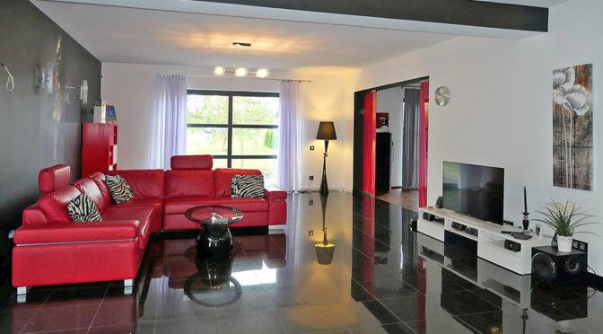 prestiżowy salon w ekskluzywnej rezydencji do sprzedaży Kwidzyn