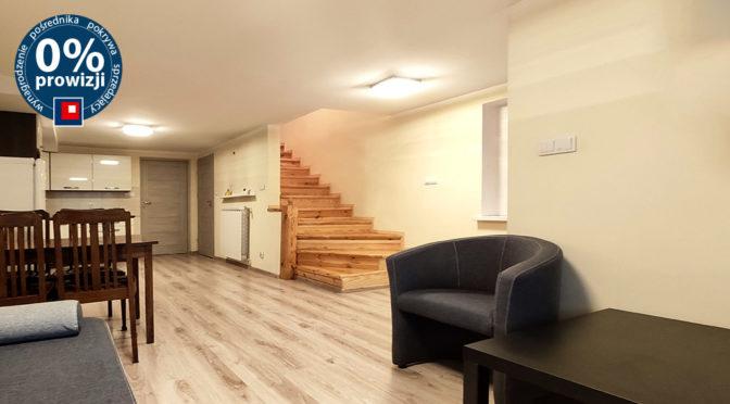 elegancki salon i korytarz w luksusowej rezydencji do sprzedaży Rawicz