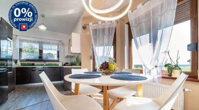nowoczesne i prestiżowe wnętrze luksusowej rezydencji na sprzedaż Bolesławiec (okolice)