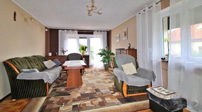 stylowy salon w ekskluzywnej rezydencji na sprzedaż Gorzów Wielkopolski (okolice)