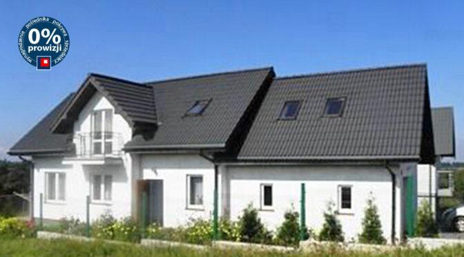 imponująca przepiękną architekturą bryła luksusowej rezydencji do sprzedaży Gdańsk (okolice)