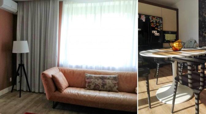 stylowy salon oraz nowoczesna kuchnia w ekskluzywnej rezydencji na sprzedaż Zielona Góra (okolice)
