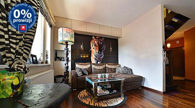 wytworne wnętrze ekskluzywnego apartamentu na sprzedaż Bolesławiec