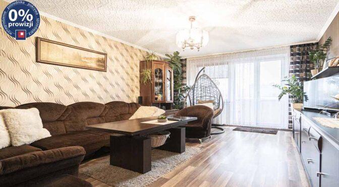 kameralny pokój gościnny w ekskluzywnym apartamencie na sprzedaż Katowice (okolice)