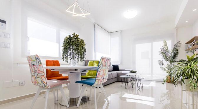 luksusowe wnętrze ekskluzywnej rezydencji na sprzedaż Hiszpania (Lorca)