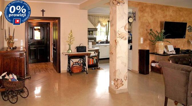 prestiżowe wnętrze luksusowej rezydencji na sprzedaż Inowrocław