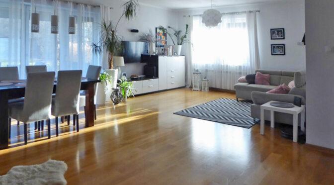 komfortowe wnętrze ekskluzywnej rezydencji do sprzedaży Piotrków Trybunalski