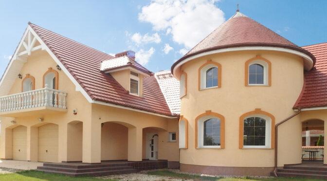 okazała bryła luksusowej rezydencji na sprzedaż Wrocław