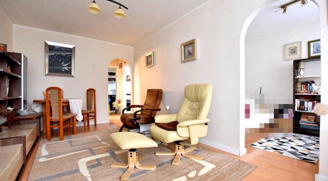 stylowe wnętrze ekskluzywnego apartamentu na sprzedaż Inowrocław