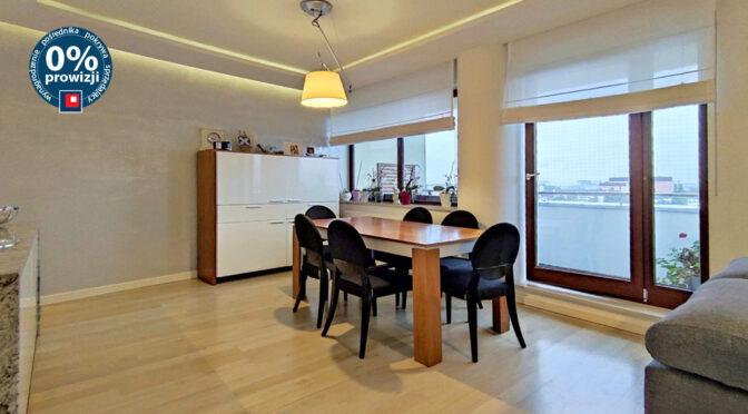 wytworne wnętrze ekskluzywnego apartamentu na sprzedaż Lublin