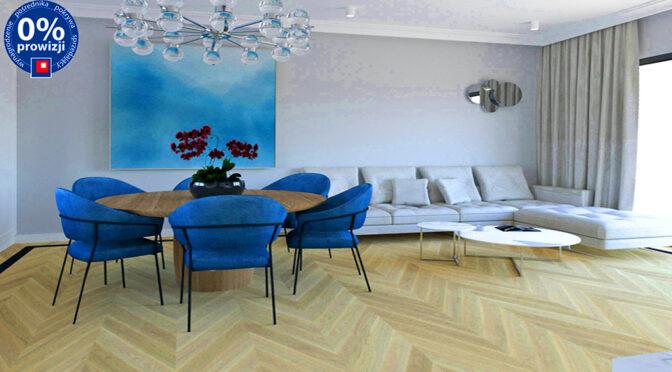 prestiżowy pokój gościnny w ekskluzywnym apartamencie do sprzedaży Katowice (okolice)