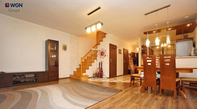 kameralne i wytworne wnętrze luksusowej rezydencji do sprzedaży Konin