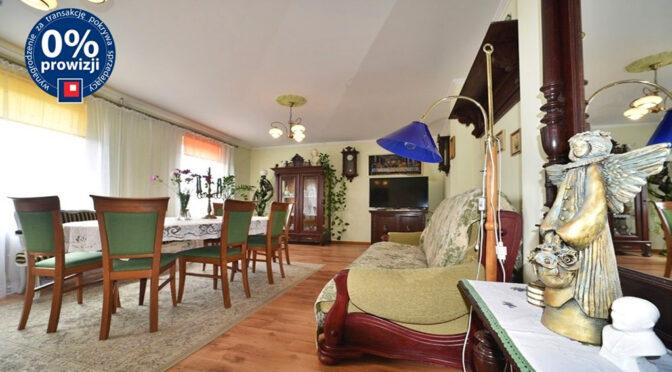 kameralne wnętrze luksusowego salonu w ekskluzywnej rezydencji do sprzedaży Świdnica (okolice)