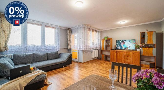 słoneczne i wytworne wnętrze luksusowego apartamentu do sprzedaży Bolesławiec