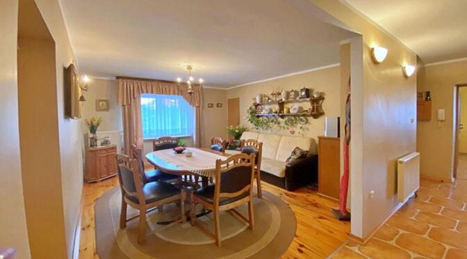 komfortowy pokój gościnny w ekskluzywnej rezydencji na sprzedaż Gorzów Wielkopolski (okolice)