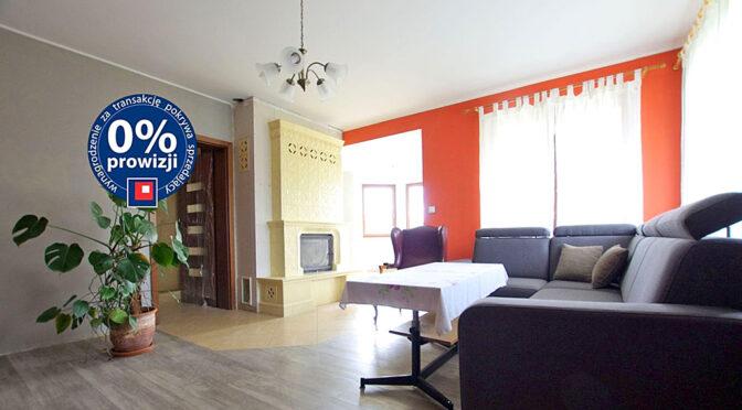 komfortowe wnętrze ekskluzywnej rezydencji na sprzedaż Legnica (okolice)
