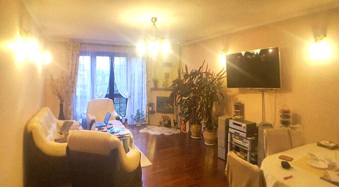 fragment stylowego wnętrza ekskluzywnej rezydencji na sprzedaż Łódź