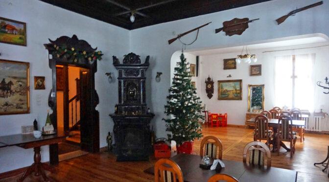 funkcjonalny rozkład pomieszczeń w ekskluzywnej rezydencji na sprzedaż Szklarska Poręba